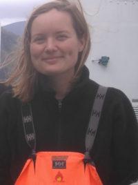 Solveig Holm Hjelle : biORAKEL