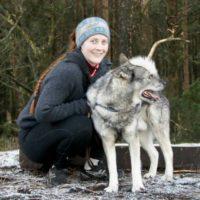 Kristina Frøiland Svare : biORAKEL