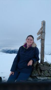 Victoria Arnesen : biORAKEL